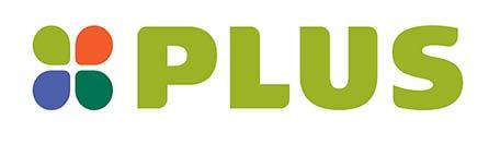 Plus Logo
