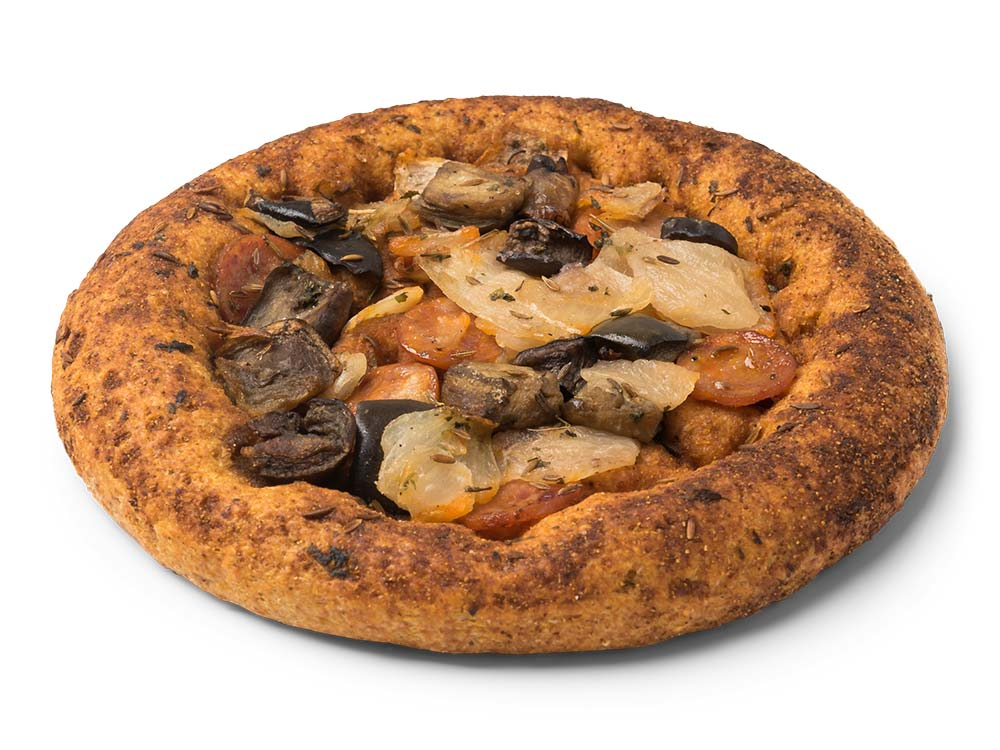 Arabic Flatbread
