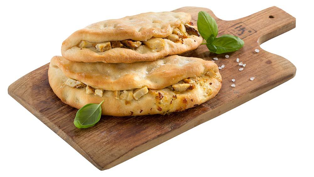 Calzini Kebab