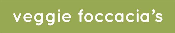 Veggie Focaccias Logo Productpage