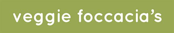 Veggiefocaccias Logo