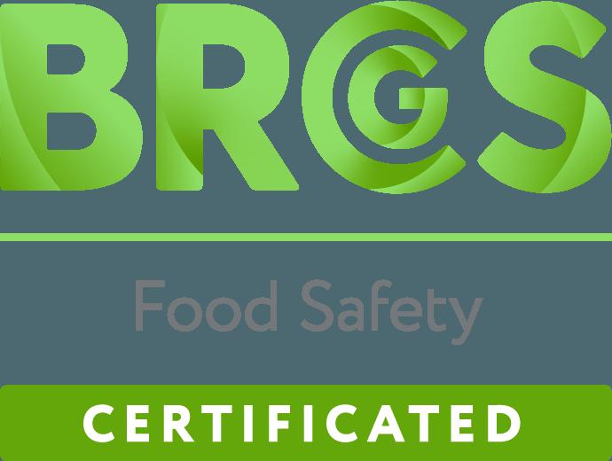 Brcgs Cert Food Logo Rgb
